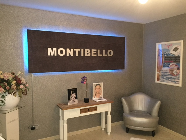 photo - Schoonheidssalon Montibello